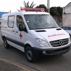 Foto relacionada com a empresa Ribeirauto Veículos Especiais Ltda