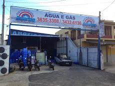 Foto relacionada com a empresa Distribuidora de Água América