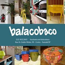 Foto relacionada com a empresa Balacobaco - Decoração e Pintura