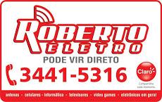 Foto relacionada com a empresa Roberto Eletro
