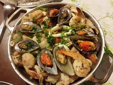 Foto relacionada com a empresa Restaurante O Rei do Peixe