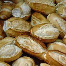 Foto relacionada com a empresa Casa do Pão - O Verdadeiro Pão Francês - UBATUBA