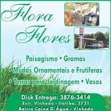 Foto relacionada com a empresa flora flores