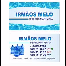 Foto relacionada com a empresa Irmãos Melo Distribuidora de Água