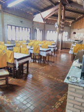 Foto relacionada com a empresa Restaurante Recanto Gaúcho