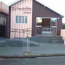 Foto relacionada com a empresa Casa de Bolos Votuporanga