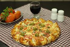 Foto relacionada com a empresa Pizzaria Tutti Fratelli
