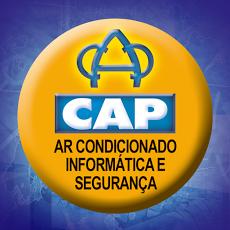 Foto relacionada com a empresa CAP Informática, Ar Condicionado e Segurança