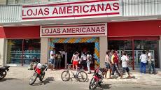 Foto relacionada com a empresa Lojas Americanas