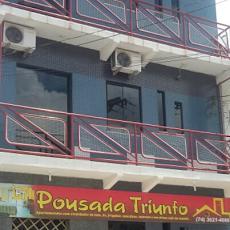 Foto relacionada com a empresa Pousada Triunfo