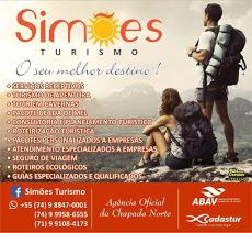 Foto relacionada com a empresa Simões Turismo