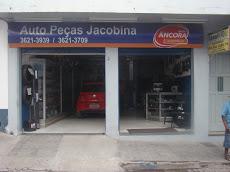 Foto relacionada com a empresa Auto Peças Jacobina