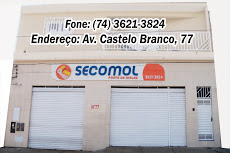 Foto relacionada com a empresa Posto de Molas Secomol