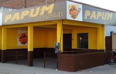 Foto relacionada com a empresa Papum pizza