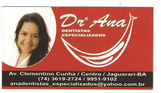 Foto relacionada com a empresa Drª Ana Dentistas Especializados
