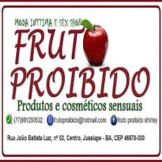 Foto relacionada com a empresa FRUTO PROIBIDO Moda Intima e Sex Shop
