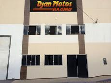 Foto relacionada com a empresa Djan Motos