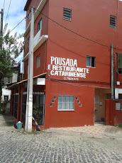 Foto relacionada com a empresa Pousada Catarinense