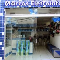 Foto relacionada com a empresa Marcoseletroinfo