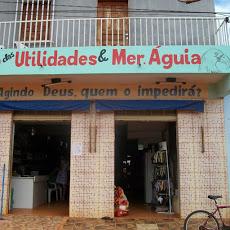 Foto relacionada com a empresa CANTO DAS UTILIDADES & MERCDO ÁGUIA
