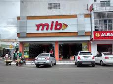 Foto relacionada com a empresa Lojas Mib