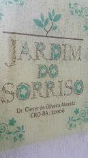 Foto relacionada com a empresa Jardim do Sorriso