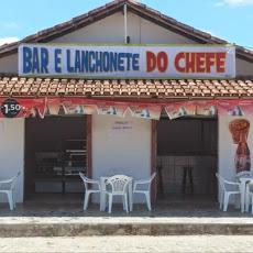 Foto relacionada com a empresa Bar e Lanchonete Do Chefe