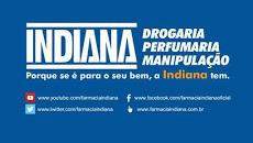 Foto relacionada com a empresa Farmácia Indiana