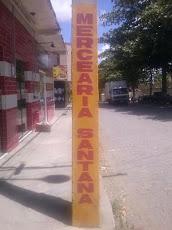 Foto relacionada com a empresa Mercearia Santana