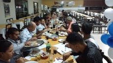 Foto relacionada com a empresa Churrascaria e Pizzaria Boi na Brasa