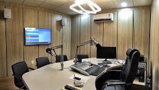 Foto relacionada com a empresa Rádio Abrolhos FM