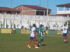 Foto relacionada com a empresa Estádio Paulino Lima