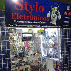 Foto relacionada com a empresa Stylo Eletrônicos