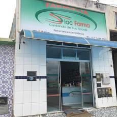 Foto relacionada com a empresa Slac Farma