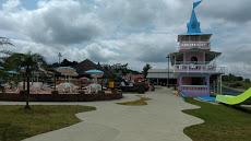 Foto relacionada com a empresa Parque Aquático Rolf