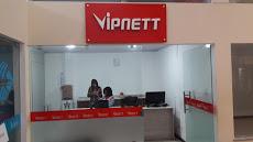 Foto relacionada com a empresa VipNett
