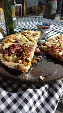 Foto relacionada com a empresa Pizzaria do Ari