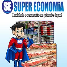 Foto relacionada com a empresa Supermercado Super Economia