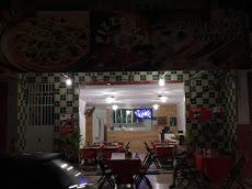 Foto relacionada com a empresa Pizzaria VIP