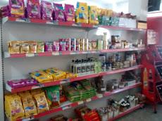 Foto relacionada com a empresa Supermercado 4M