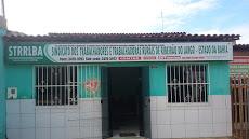 Foto relacionada com a empresa Sindicato dos Trab Rurais de Ribeirão do Largo