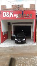 Foto relacionada com a empresa Auto K Locadora de Veículos