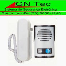 Foto relacionada com a empresa gn.tec segurança eletrônica