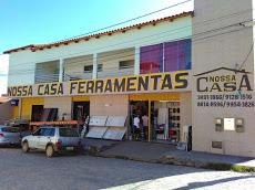Foto relacionada com a empresa Nossa Casa Ferramentas