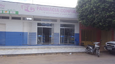 Foto relacionada com a empresa Farmácia Confiança