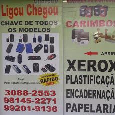 Foto relacionada com a empresa Chaveiro Ligou Chegou