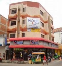 Foto relacionada com a empresa Hotel Bahia Sul