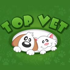 Foto relacionada com a empresa Top Vet Cons. Veterinario Pet Shop