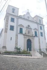 Foto relacionada com a empresa Igreja Matriz São Gonçalo