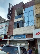 Foto relacionada com a empresa Serra Plaza Hotel